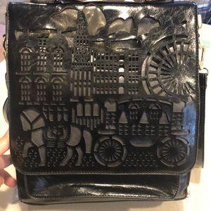 Victoria Leland Designs bag